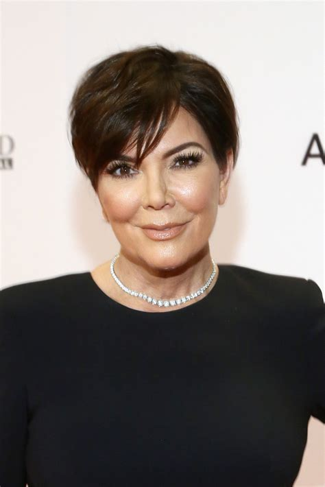 kris jenner pixie kris jenner short hairstyles lookbook kris jenner short side part short hairstyles lookbook