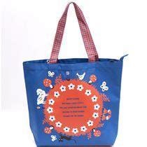 Shinzi Katoh Korean Fancy Bag loiselle orange acrylic pineapples forever