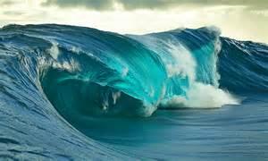 Western Wall Mural cyclops ord 14 surf photographs australia stock