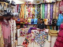 pop commercio e industria textile