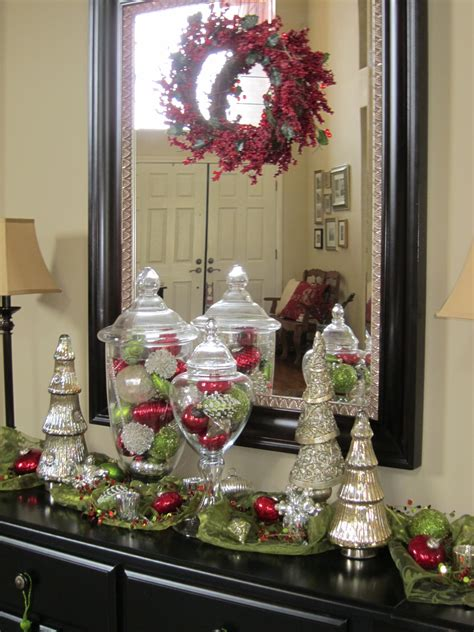 christmas decorated home christmas home decor lori s favorite things