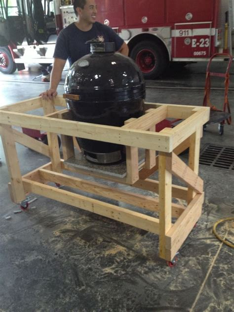 mock up for primo grill outdoor living pinterest