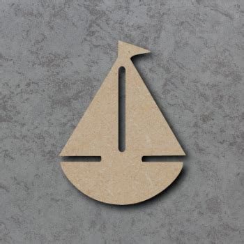 boat shapes craft blank wooden craft shapes mdf shapes and embellishments