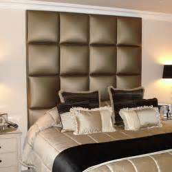 headboard design for bed padded headboard design ideas home designs project