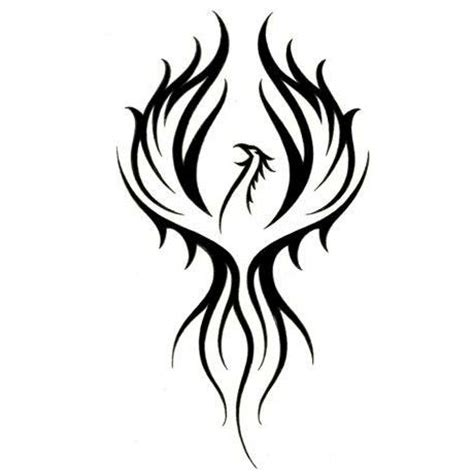 simple phoenix tattoo designs 17 best ideas about design on
