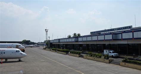 Angkasa Pura II Tetap Kelola Bandara Halim Perdanakusuma