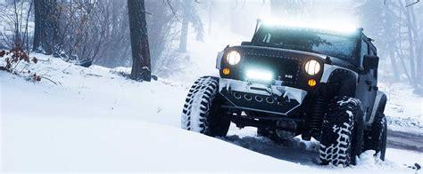 jeep snow how to spotlight jk shock absorbers jk forum