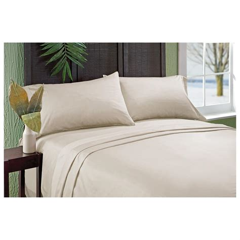 Sheet Sets 700 thread count cotton sheet set 588965 sheets at sportsman s guide