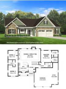 ranch home plans with pictures ranch house plans picmia