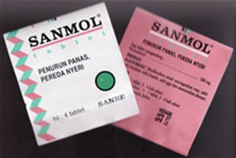 Obat Sanmol informasi obat sanmol dechacare