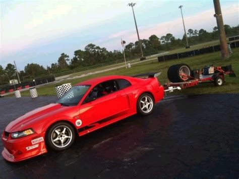 2000 steeda mustang 2000 steeda gt mustang daily driver and road racer