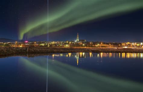 Reykjavik Iceland Northern Lights | city guide reykjav 237 k bush theatre