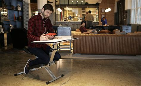 portable office desk this new desk is designed to be portable and pop up