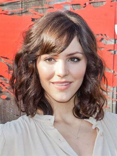 hairstyles 2017 medium length with bangs 15 medium length bob with bangs bob hairstyles 2017