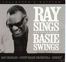 ray sings basie swings music in the round 28 recordings in the round