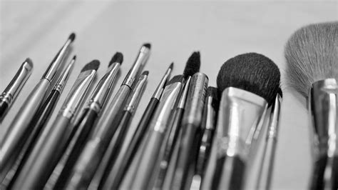 Brush Make Up For You how to clean make up brushes the complete guide