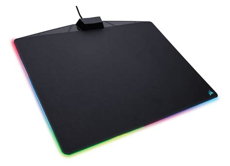 Mouse Pad by Mm800 Rgb Polaris Gaming Mouse Pad Eu