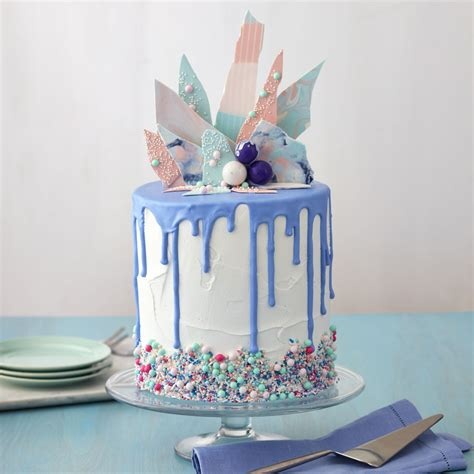 piqued interest cake wilton