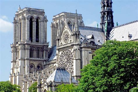 famous french architects top famous french architecture most famous monuments of