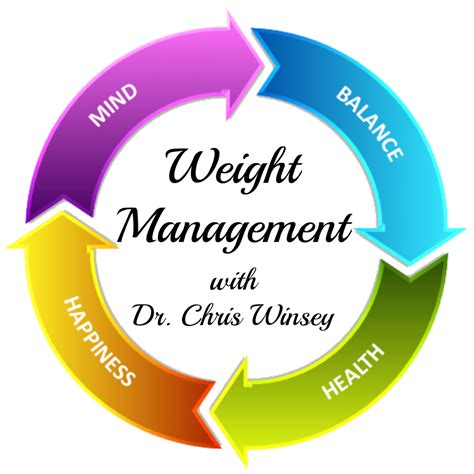weight of management weight management dr winsey