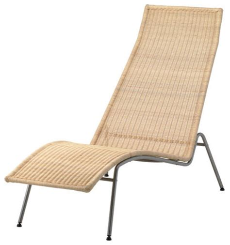 daybeds and chaises knutstorp chaise lounge modern outdoor chaise lounges by ikea