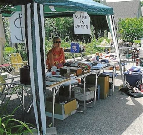 annual lincoln highway buy way yard sales start thursday