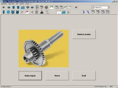 gear layout software integrated gear software images frompo 1