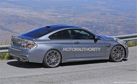 New Bmw M4 2018 by Image 2018 Bmw M4 Facelift Image Via S