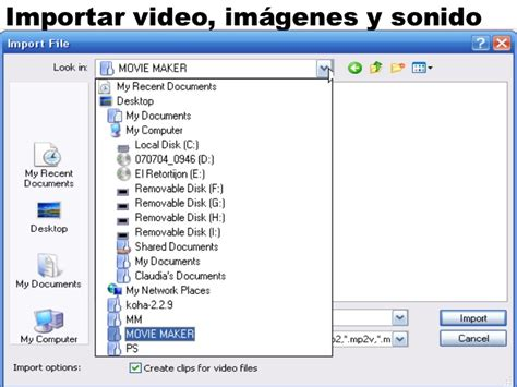 tutorial de windows movie maker tutorial de windows movie maker
