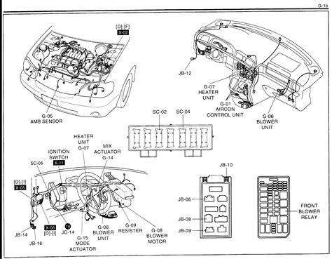 kia shuma wiring diagram kia get free image about wiring