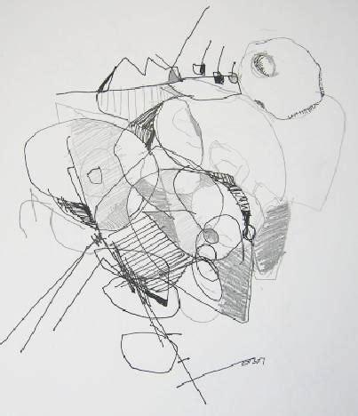 imagenes abstractas para dibujar dibujos abstractos a lapiz faciles imagui