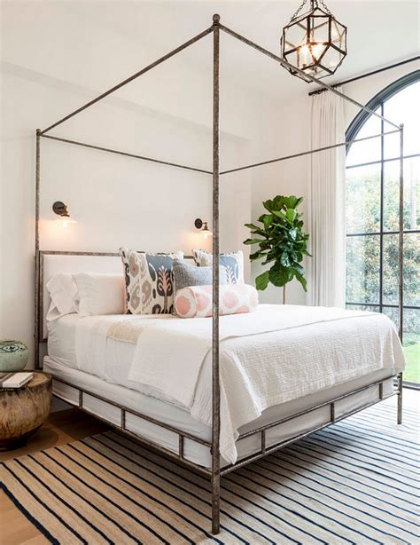 bedroom ideas with metal beds interior design ideas home bunch interior design ideas