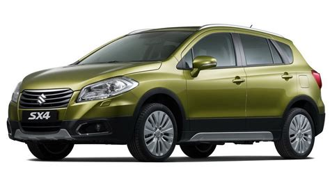 Suzuki Sx4 India Top 10 Upcoming Cars In India 2015 Khbuzz
