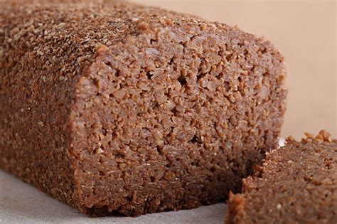 Rye Lovers Dark Rye Bread! ? Weekend Bakery