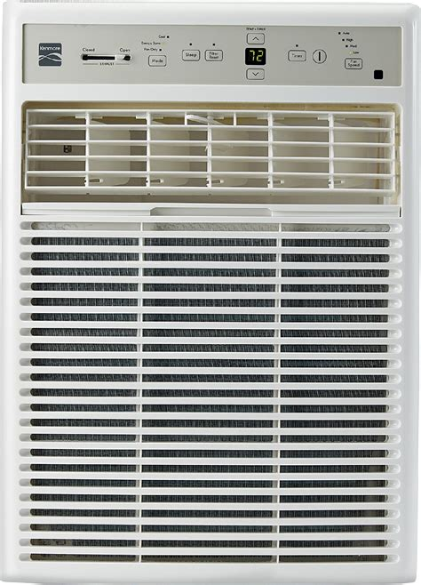 kenmore air conditioner parts catalog kenmore 12 000 btu 115v casement slider window mounted air