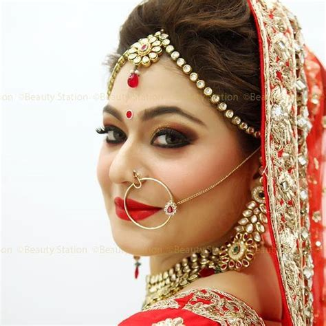 Makeup Bridal station by shikha dua wedding makeup artist