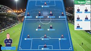 soccer starting lineup template tero lineup picker free sports team sheets lineups