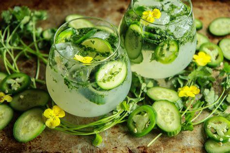 jalapeno margaritas cucumber cilantro jalape 241 o margaritas christo
