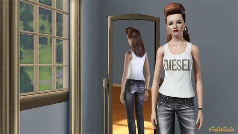 Spekulum Sims Set Of 3 Merk Yamaco sn review de sims 3 diesel accessoires 171 sims nieuws