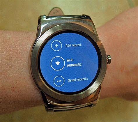 what is android wear android wear on wi fi using a smartwatch without a phone nearby computerworld