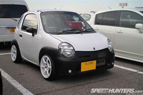 Suzuki Kei Cars Incredibly Tiny Suzuki Kei Car Cars