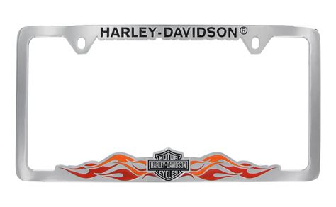 Harley Davidson License Plates For Cars by Harley Davidson License Plates Autoplates