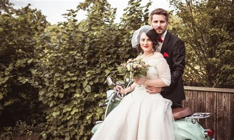 Hochzeit 50er by Inspirationen Zur Vintage Hochzeit 40s 50s Style