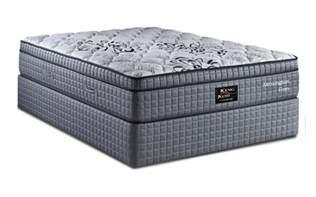 king koil kensington firm mattress