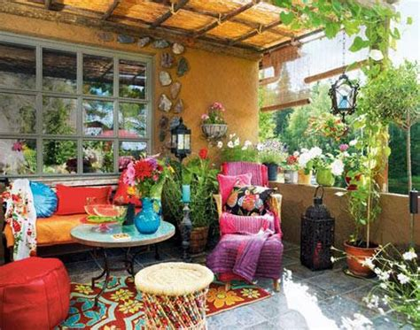 Colorful Patio Accessories New Post Has Been Published On Irezine
