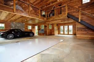 cool car garages 118 best images about dream garages on pinterest bel air