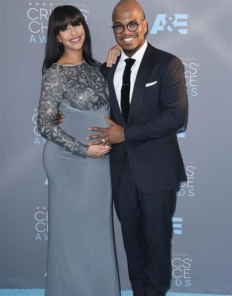 Watts To Get Married Before She Gives Birth by Ne Yo Gets Married To Renay Days