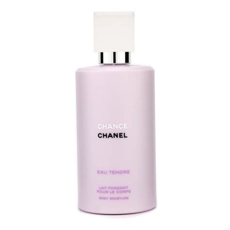 Parfum Chanel Chance Eau Tendre chanel new zealand chance eau tendre moisture by