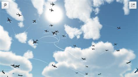 Track Jump Up Planes plane finder 3d play softwares