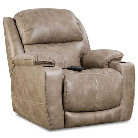 recliner chairs theater homestretch starship 161 97 17 casual home theater